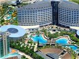 Chung khách sạn với 400 người mẫu, đội bóng Đức phải đổi kế hoạch tập huấn mùa Đông
