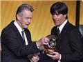 HLV xuất sắc nhất năm 2014, Joachim Loew: Hoàn hảo hơn Ancelotti và Simeone