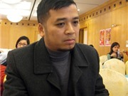 Nhạc sĩ Tiến Minh 'đắt show' viết nhạc phim hài Tết