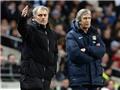 Chelsea = Man City + 5: Ngày Mourinho cảm ơn Wenger
