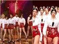 Girls' Generation bị 'tố' nhái hàng thời trang