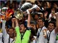 Sắp bị Man United bắt kịp, con đường tiền bạc của Real Madrid vẫn chỉ đi lên