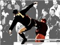 Nạn nhân cú đá kung-fu của Cantona: Mất việc, bị vợ bỏ, gia đình quay lưng, CLB cấm đến sân