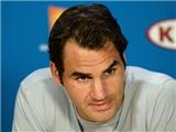 Bị loại ở Australian Open 2015 không phải là thảm họa với Federer