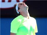 Roger Federer bị loại từ vòng 3 Australian Open 2015: Sao thế Federer?