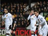Cambridge Utd 0-0 Man Utd: Đội hình trị giá 276 triệu bảng bế tắc trước đội hạng Tư