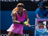 Australian Open - ngày thứ 6:  Chị em nhà Williams vào vòng 4. Nishikori ngược dòng ngoạn mục