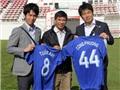 Một CLB J-League 2 muốn ký hợp đồng với Công Phượng