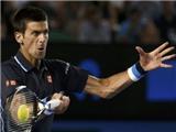 Đánh bại Verdasco, Djokovic vào vòng 4 Australian Open 2005 trong ngày sinh nhật mẹ