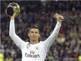 Cristiano Ronaldo và tham vọng Quả bóng vàng thứ 4: Hướng đến sự hoàn hảo