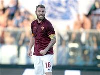02h45 ngày 26/01, Fiorentina – Roma (Lượt đi: 0-2): Nếu không phải De Rossi, ai cứu được Roma?