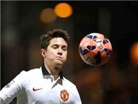 Vì sao Van Gaal không tin Herrera?