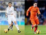 Án treo giò ảnh hưởng thế nào đến cuộc đua Ronaldo - Messi?