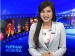 Bản tin Văn hóa toàn cảnh ngày 25/01/2015
