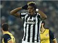CHUYỂN NHƯỢNG ngày 25/1: Juventus ra giá Pogba 100 triệu. Man United muốn có Clyne. Liverpool 'kết' Lavezzi-Cavani
