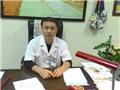 Bác sỹ Nguyễn Văn Phú, Phó GĐ Bệnh viện Thể thao Việt Nam: 'Nguy cơ đột tử luôn hiện hữu trong thể thao'