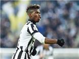 Juventus 2-0 Chievo: Pogba-100-triệu-euro nã đại bác bắn tung 'Lừa bay'