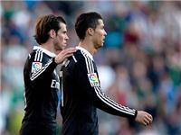 Real Madrid: Ngày Bale giải cứu Ronaldo