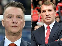 FA Cup: Cuộc chơi của Man United và Liverpool?