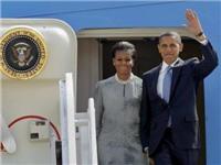 Điều ít biết quanh chuyện công du nước ngoài của Tổng thống Mỹ