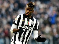 VIDEO: Pogba ghi tuyệt tác, xử lý bóng tuyệt đỉnh, lừa qua 4 cầu thủ Chievo
