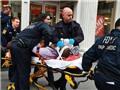 Lại xảy ra xả súng tại Mỹ làm 2 người thiệt mạng
