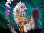 10 bộ 'trang phục dân tộc' gây sốc nhất tại cuộc thi Hoa hậu Hoàn vũ