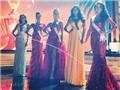Hoa hậu Colombia đoạt vương miện Hoa hậu hoàn vũ