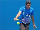 Nhận định về Akira Santillan, đối thủ của Lý Hoàng Nam:  Chơi tennis từ 5 tuổi, từng vô địch Canada mở rộng