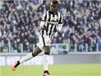 Pogba càng chơi hay, Juventus càng đau đầu