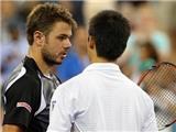 TRỰC TIẾP Australian Open 2015: Kei Nishikori gặp Wawrinka ở tứ kết