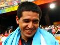 Juan Riquelme giã từ sân cỏ: Tạm biệt số 10 tài năng và... dang dở