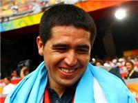 Juan Riquelme giã từ sân cỏ: Tạm biệt số 10 tài năng và… dang dở