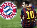 CẬP NHẬT tin tối 26/1: Hàn Quốc vào chung kết Asian Cup. Bayern không chiêu mộ được Messi