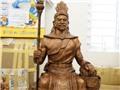 Ngày 28-29/1 sẽ diễn ra lễ an vị tượng Đức Thánh Tản
