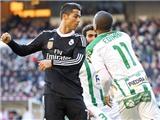 Khi Ronaldo ngày càng 'xấu tính'