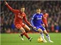 02h45 ngày 28/1, Chelsea - Liverpool (lượt đi 1-1): Cuộc chiến vì... một nửa danh hiệu