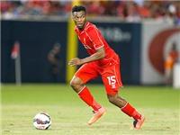 Daniel Sturridge: Sự tổng hòa của Fowler, Rush và Suarez