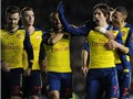 CẬP NHẬT tin sáng 27/1: Arsenal đụng 'sát thủ' ở vòng 5 FA Cup. Van Gaal dùng bóng dài nhiều hơn cả Moyes