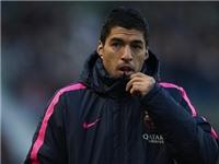 Hàng công Barca: Messi - Neymar vẫn chờ Suarez