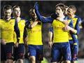 Bốc thăm Vòng 5 cup FA: Arsenal đối mặt kẻ đã 'hạ sát' Man City