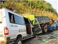 Vụ tai nạn thảm khốc tại Thanh Hóa: Nạn nhân thứ 10 tử vong