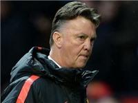 Vì sao Man United không thể mua sao 'khủng' tháng 1/2015?