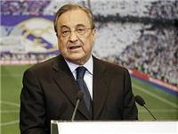Real Madrid khẳng định chuyển nhượng đúng luật, sẵn sàng hợp tác với FIFA