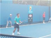 TRỰC TIẾP Australian Open ngày thứ 9: Lý Hoàng Nam đang bị dẫn điểm. Nadal sắp thua Berdych