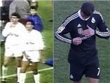 Báo thân Barca tố Ronaldo có hành động khiếm nhã như huyền thoại Hugo Sanchez