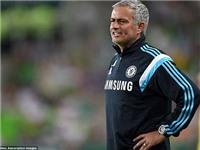Đêm nay, Mourinho sẽ tung đội hình mạnh nhất trước Liverpool