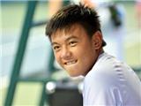 Tay vợt Lý Hoàng Nam: 'Tôi tiếc vì không tận dụng được cơ hội'