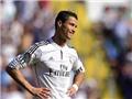 Sự khiêm tốn của Simeone và ngạo mạn kiểu Ronaldo