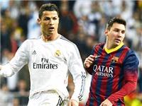 Cuộc chiến Real - Barca: Thế giới lộn ngược của Liga